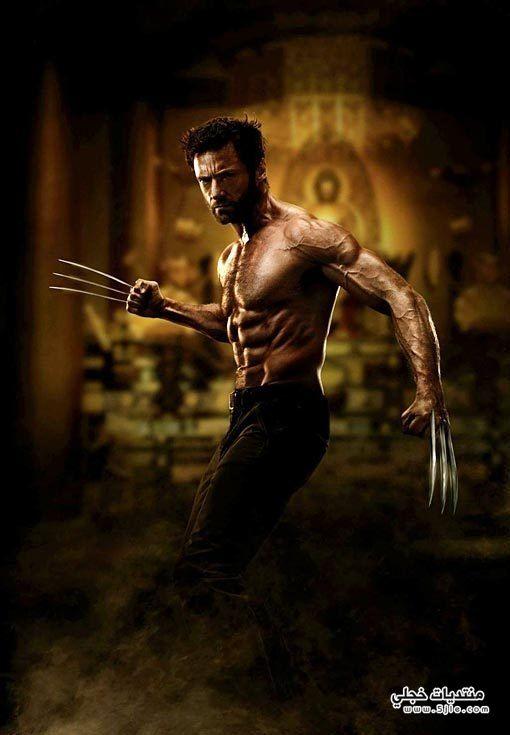 فيلم ولفرين 2013 Wolverine 2013