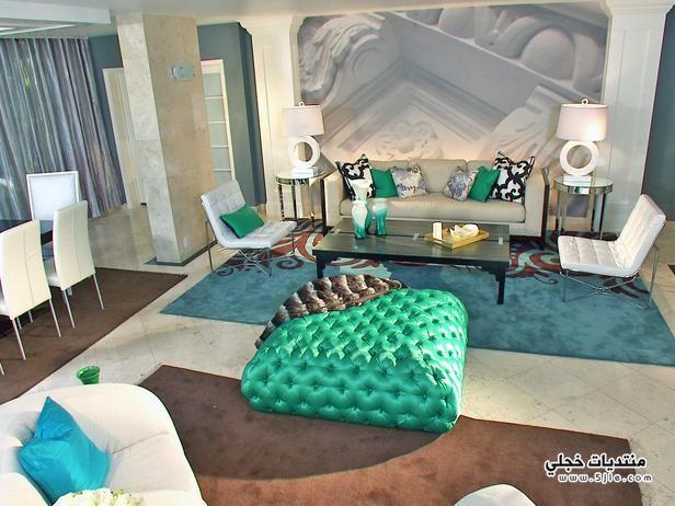 Living Rooms 2013 المعيشة 2013