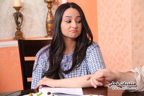 الممثلة افنان فؤاد الممثلة افنان