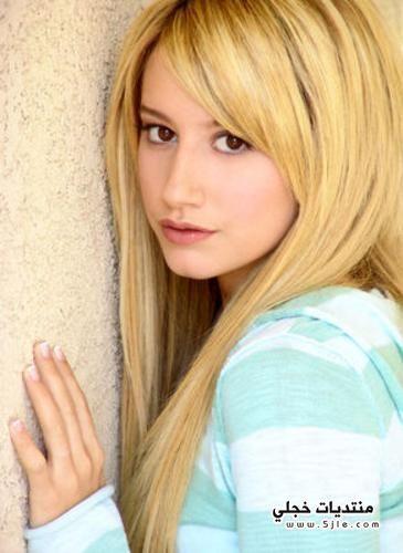 اشلي تيسدال 2013 Ashley Tisdale