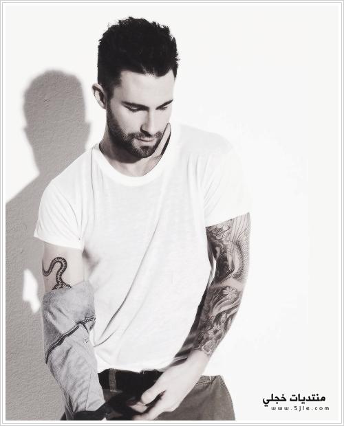 ����� 2013 Adam Levine 2013