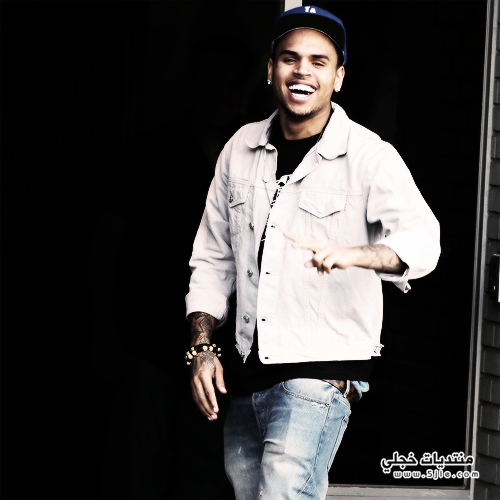 كريس براون Chris Brown 2013