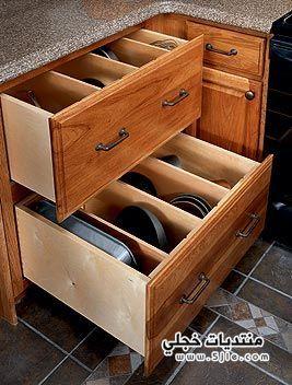 ديكورات منوعة للمطبخ 2013 ديكورات