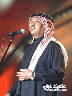 فنان العرب محمد عبده 2013