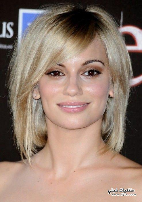 Best hairstyles 2013 افضل تسريحات