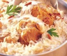 وصفة الدجاج 2013 طريقة تحضير
