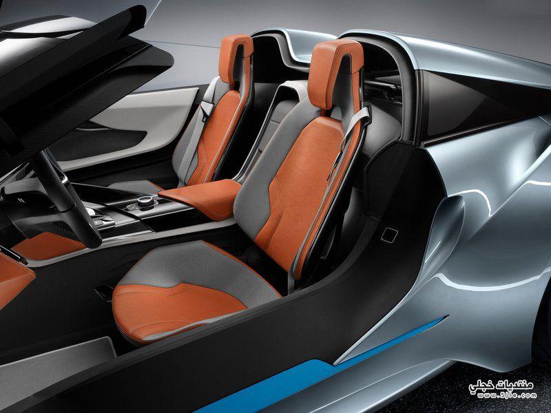 دبليو سبايدر 2013 سيارة دبليو