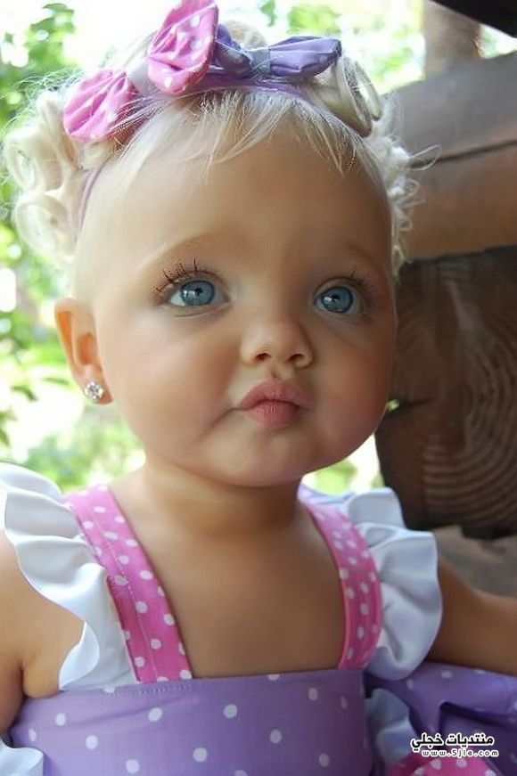 باربي الحقيقية مدهشة لفتاة صغيرة