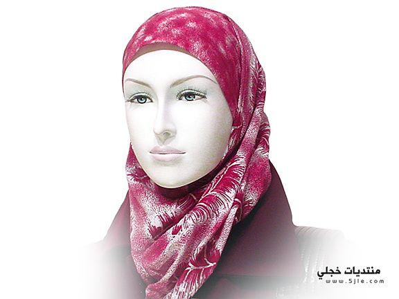 لفات حجاب شرعى 2013 حجاب