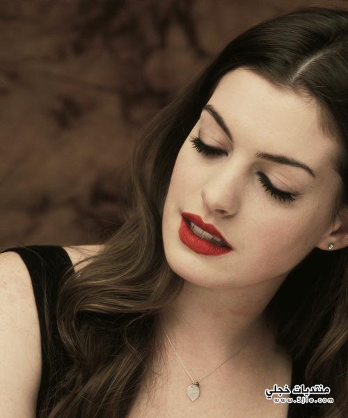 ������� 2013 Anne Hathaway 2013
