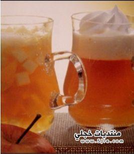 بالعسل 2013 طريقة تحضير الشاي