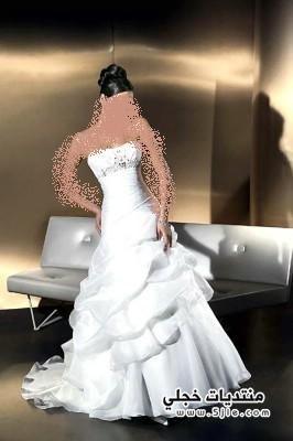 فساتين زفاف رائعة 2013 اجدد