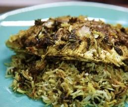 طريقة بأرز الخضار وصفة بأرز