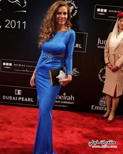 ازياء نيكول سابا 2013 ملابس
