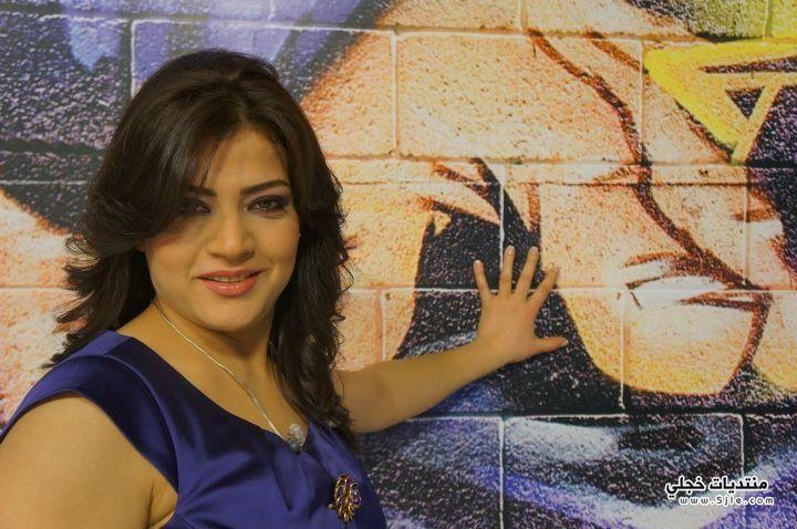 ناديا المنفوخ 2013 ناديا المنفوخ