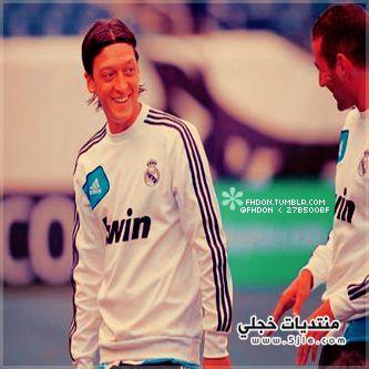 Mesut Ozil 2013 ����� �����