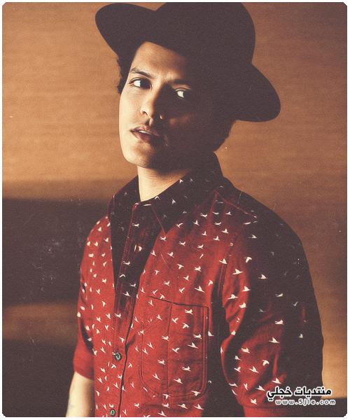 ����� 2013 Bruno Mars 2013