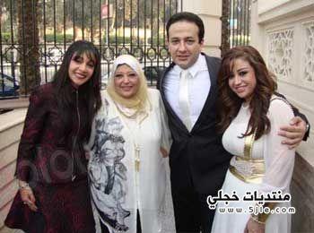 قران ريهام عبدالحكيم زواج ريهام