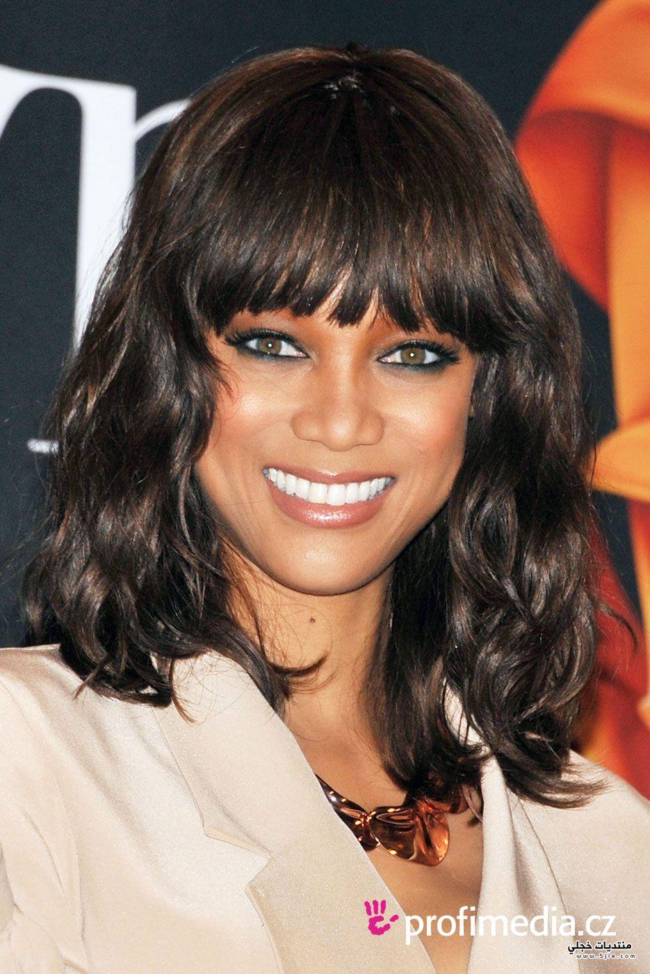 ����� ����� 2013 Tyra Banks