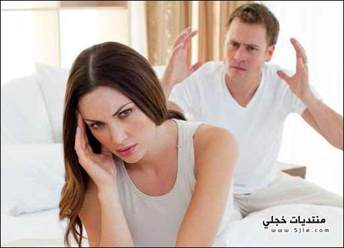 الاكتئاب الزوجه 2014