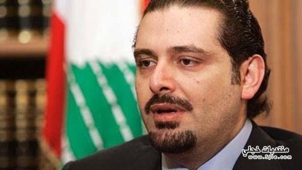 الحريري يتهم الله باغتيال محمد