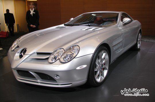 سيارات مرسيدس 2014 Mercedes-Benz 2014
