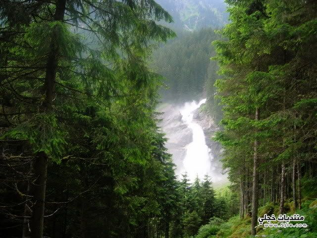 السياحة النمسا 2014