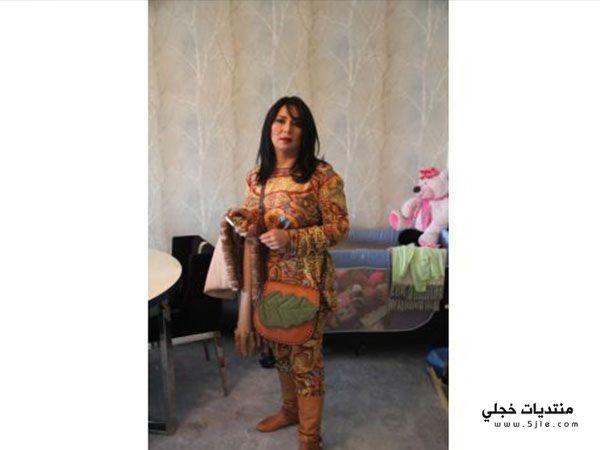منزل الفنانة نوال الكويتية تركيا