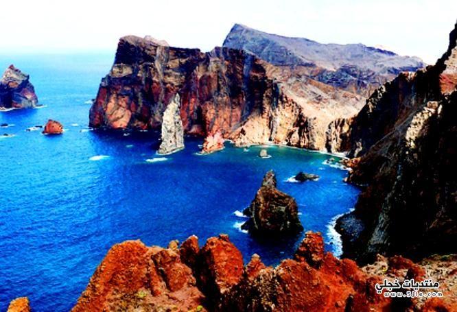 Madeira Island 2015 معلومات جزيرة