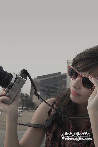 خلفيات بنات للايفون 2014