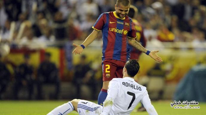 الفيش رونالدو لايستحق الكرة الذهبية