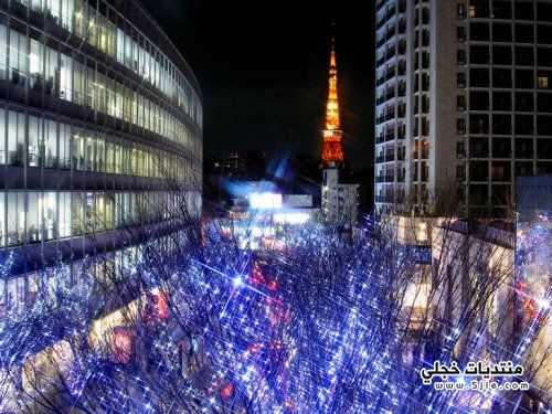 السياحة اليابان 2014