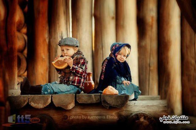 اطفال صغار جميله 2014