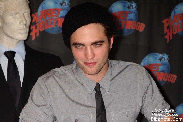روبرت باتينسون 2014 Robert Pattinson