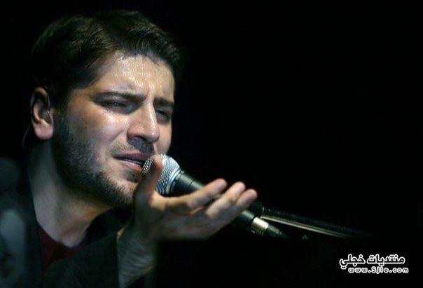 سامي يوسف 2014