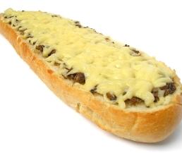 طريقة الخبز الفرنسي