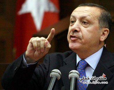 رئيس الوزراء التركي يجري تعديلا