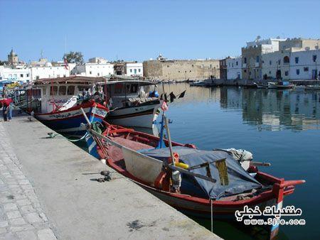 مدينه بنزرت التونسيه 2014 السياحة
