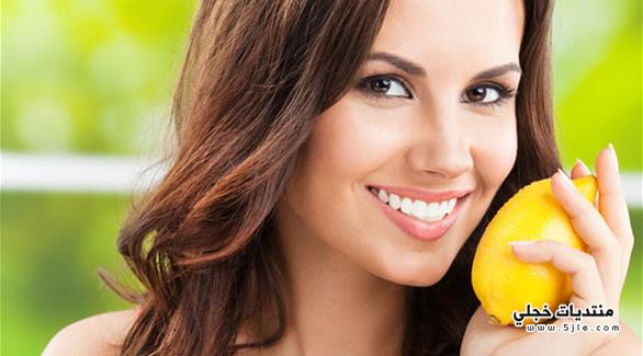 وصفه الليمون لنقاص الوزن 2014