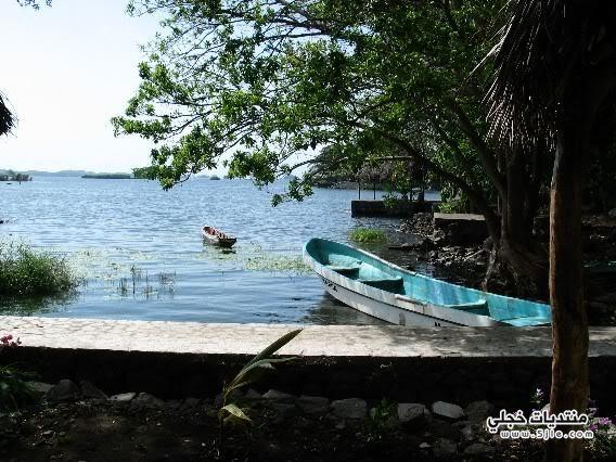 دولة نيكاراجوا 2014 السياحة نيكاراجوا