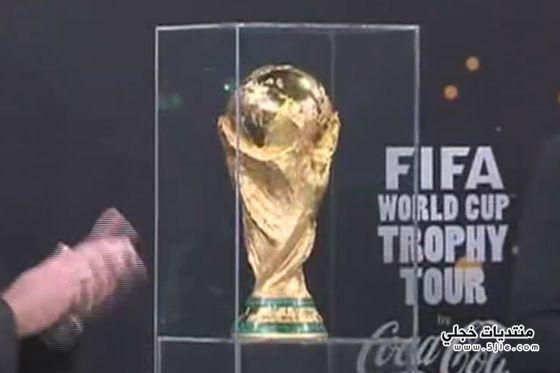 سفراء الدوري السعودي مونديال البرازيل