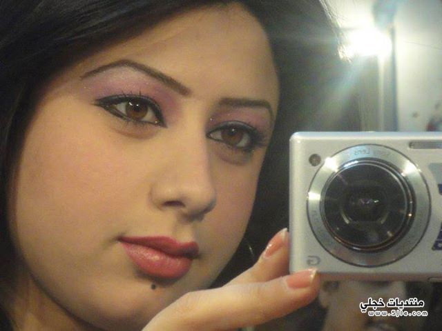 بنات تونس 2014