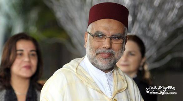 وفاة الوزير المغربي عبدالله باها