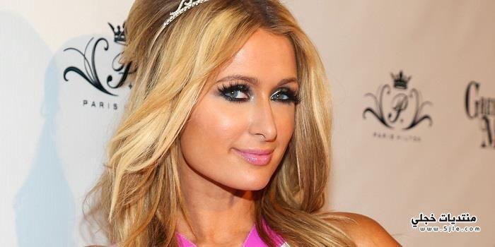 باريس هيلتون Paris Hilton