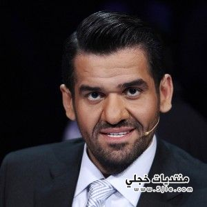 حسين الجسمي الحلقة الاخيرة برنامج