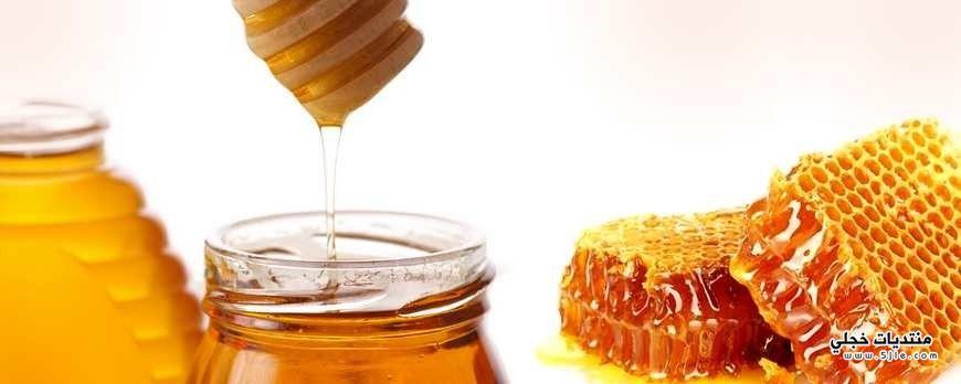 معرفة العسل المغشوش